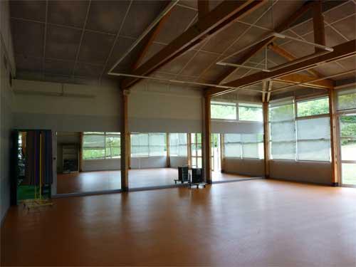salle gymnastique versailles